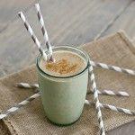 Mexican Chocolate Breakfast Shake | Recipe | Shake, Shake Recipes and ...