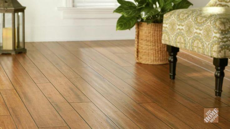 17 Best Ideas About Dark Bamboo Flooring On Pinterest