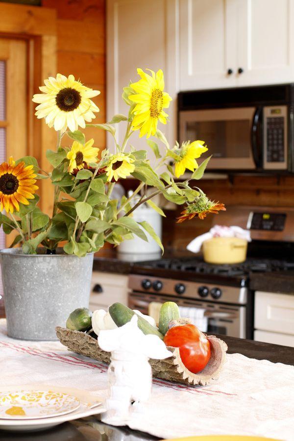167 best Paint Colors for Kitchens images on Pinterest | Dressers ...