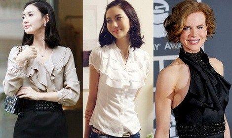 Как зрительно увеличить грудь с помощью одежды и аксессуаров