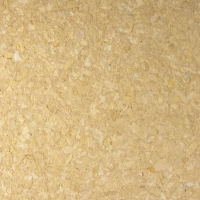 Smooth plywood is made with a more natural-looking wood veneer, disguising what the plywood really is, namely a heavily processed laminate made from glue and wood chips. Part of the point of that ...