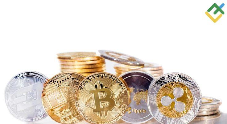 Elliott wave daily forecast for Bitcoin, Ripple and