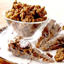 Recipe Tried Chewy Pecan Supreme Copycat Like Great American Cookie Company