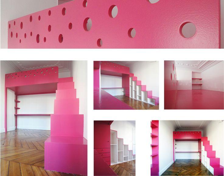 Mobiliers - Manon Clement - Architecture d'intérieur