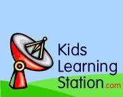 Kids Learning Station