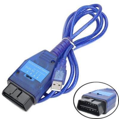 Cho Fiat VAG KKL USB Ecu Xe Scan Tool cho fiat Miễn Phí Vận Vận Chuyển