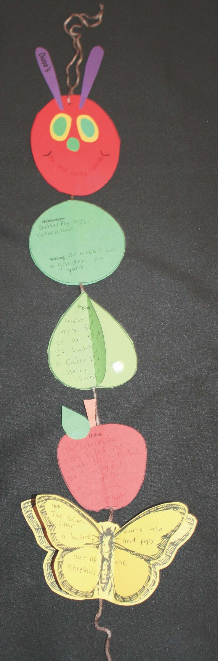 The Tiny Seed Activities for the Preschool or Elementary Classroom