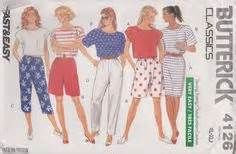 butterick pattern 4126 - - Yahoo Image Search Results view A same print as Adventureland cast