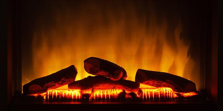 If you have always wanted a fireplace but cannot afford to install a wood burning one, an electric fireplace might be the best option for you.