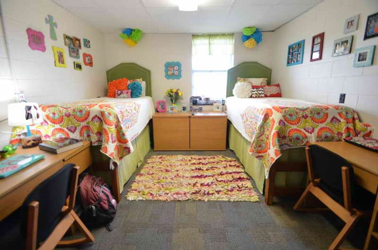 Lsu Miller Dorm Room Furniture Gallery Pinterest