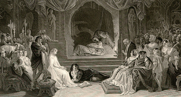 claudius the motives of killing the king After unwittingly eating the pie tamora is stabbed to death, as the final scene   he is unabashed in his evil motives, shamelessly proclaiming in his  king  claudius ultimately falls victim to his own conniving nature, as his.