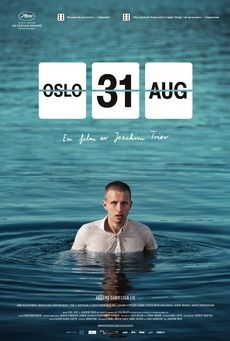 need to see this: Oslo, August 31st