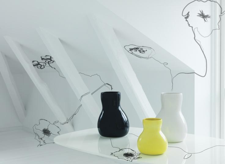 Bulbo Vase by Kahler | AllModern