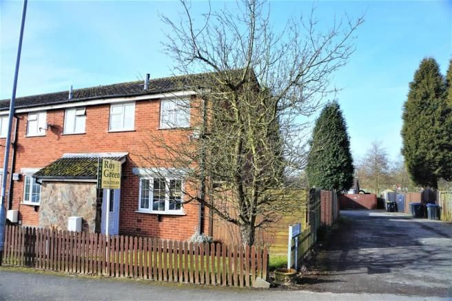 2 bedroom town house for sale - Chitterman Way, Markfield   #coalville #property https://coalville.mylocalproperties.co.uk/property/2-bedroom-town-house-for-sale-chitterman-way-markfield/