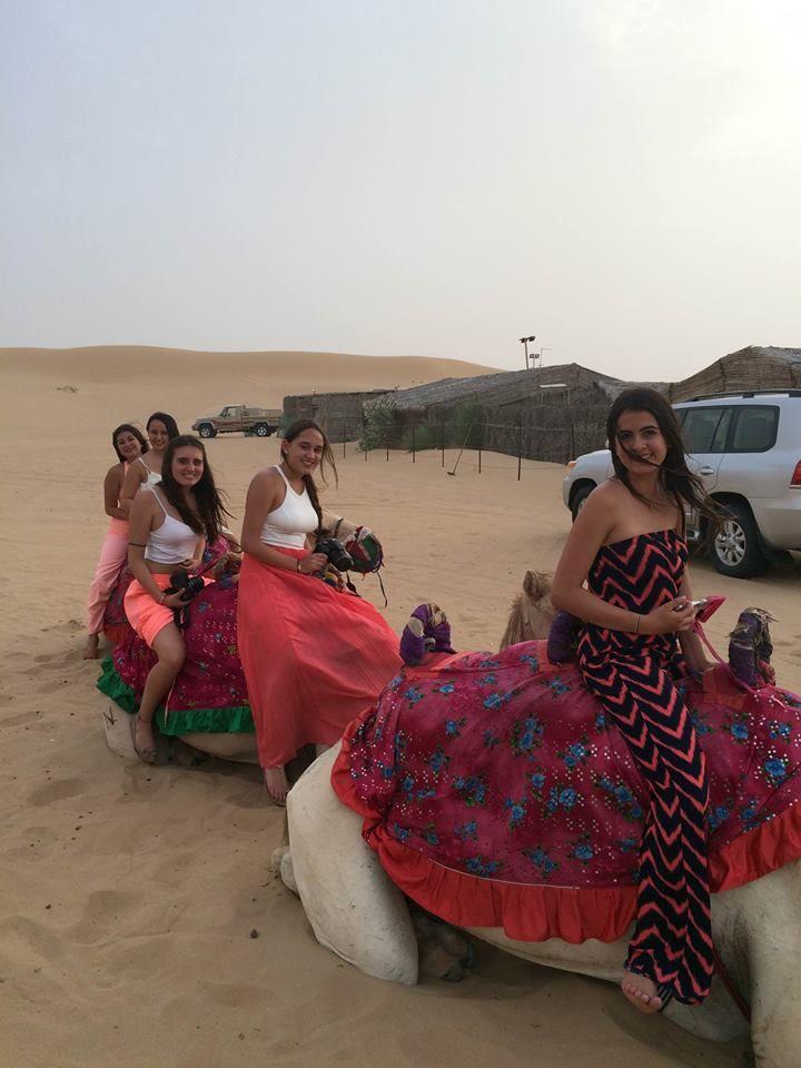 Dubai - Junio 2015