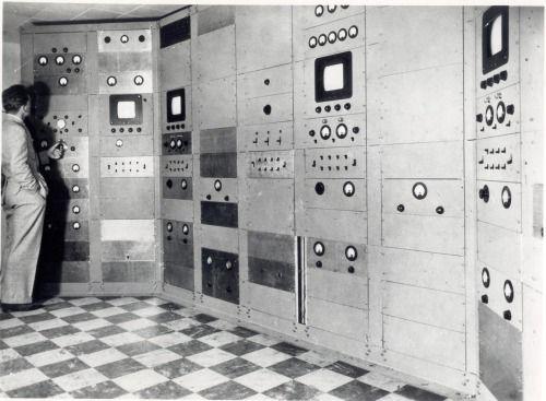 Philo Farnsworth-Lab