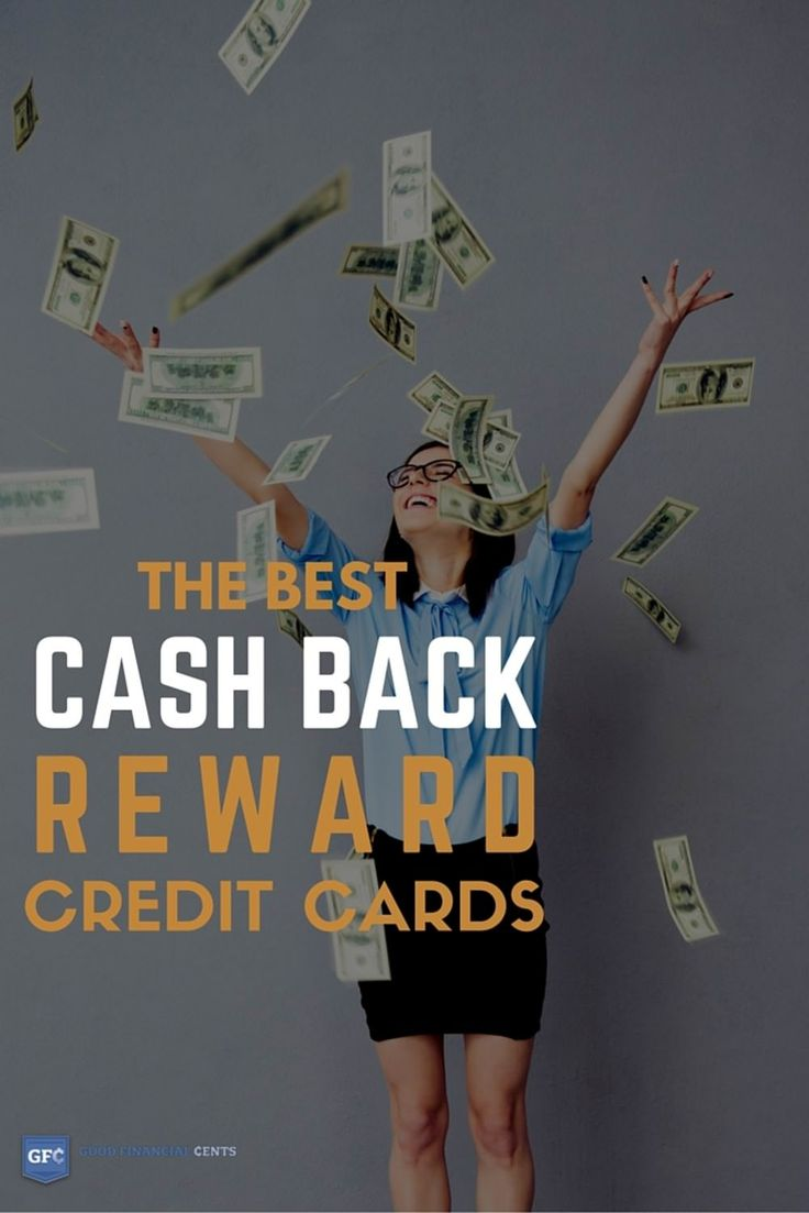 best cash back rewards