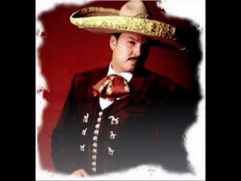 Pepe Aguilar - Tenías Razón