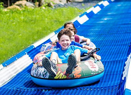 The best family vacation you'll ever have! Award-Winning, All-Inclusive Family Resort in Highland, New York with Indoor Water Park, Unlimited Horseback Riding and more!