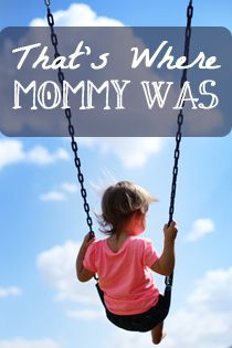 """To Wives: Before You Were """"Mommy"""" » Scissortail SILK   Becky Thompson"""