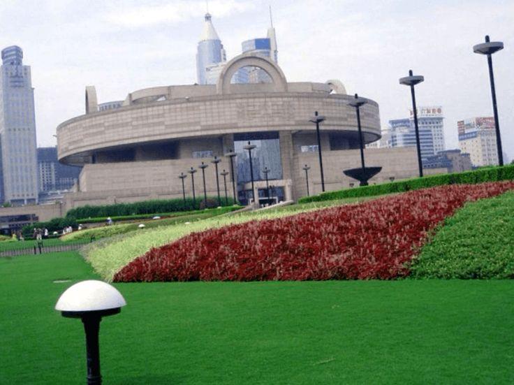 Plaza del Pueblo Renmin ahorra con nuestra guía de viaje
