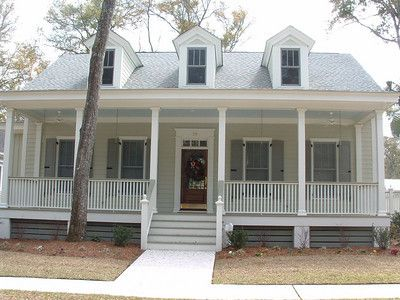 91 best low country southern home images on pinterest for South carolina low country house plans