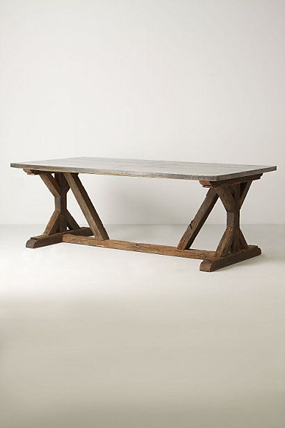 rustic dining table - 27 Best Dining Table Images On Pinterest