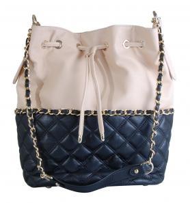 Top 5 handbags for Winter - Lady Matilda Bucket Bag by Peeptoe