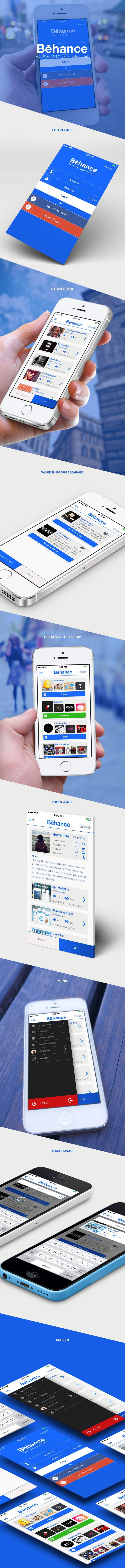Daily Mobile UI Design Inspiration #255