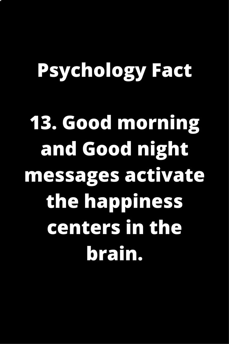 I'm activating your happiness centre!  Good morning handsome man xxx