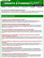 this site includes tips for Grant writing
