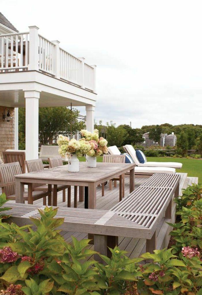 28 besten gartenmöbel Bilder auf Pinterest | Klappstuhl, Balkon ...