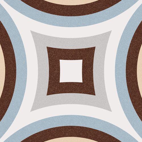 Dorda Celeste 20x20cm. | Pavimento Gres | VIVES Azulejos y Gres S.A.