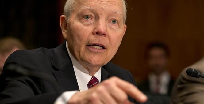Resolution to Impeach IRS Commissioner John Koskinen Introduced in The House