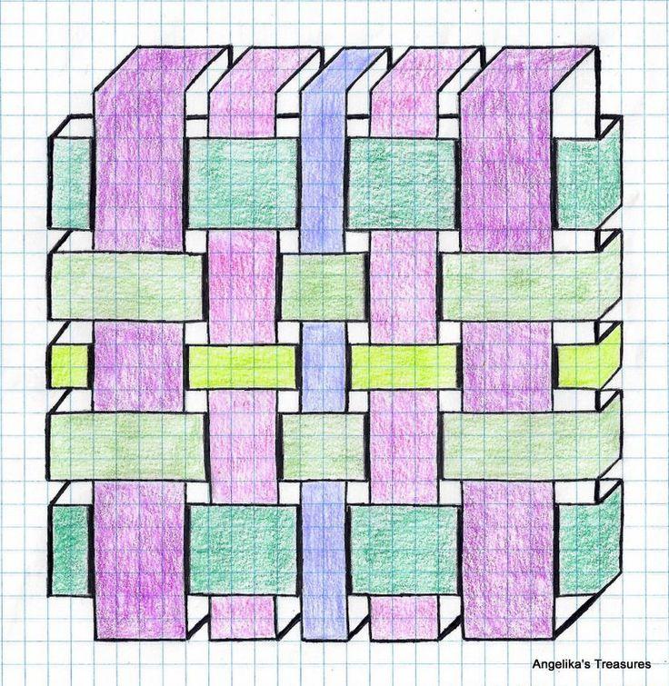11 best grid paper images on Pinterest Graph paper art, Graph - graph paper word