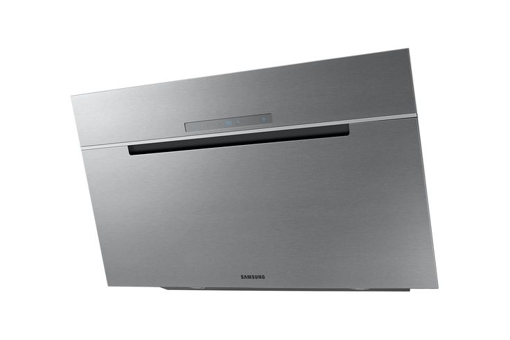 Samsung Wall Mount Cooker Hood with Premium Design, 90cm (NK36M7070...