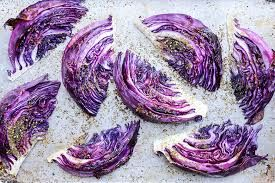 Image result for purple cabbage
