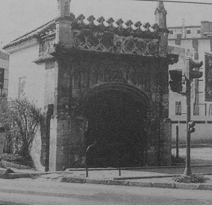 ¿Conoces la historia de la ermita del Pretorio?