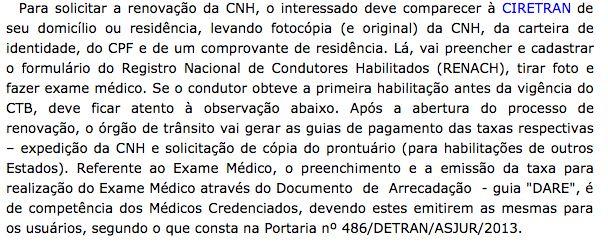 http://www.detran.sc.gov.br/index.php/habilitacao/renovacao-da-cnh