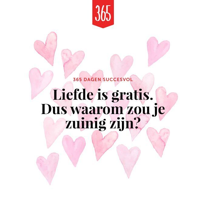Wie vind jij heel lief? Is dit een quote die jij graag met iemand wil delen? Pin it!