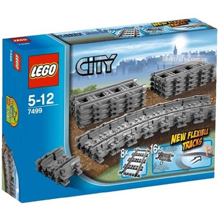 Đồ chơi LEGO 7499 | đồ chơi lego