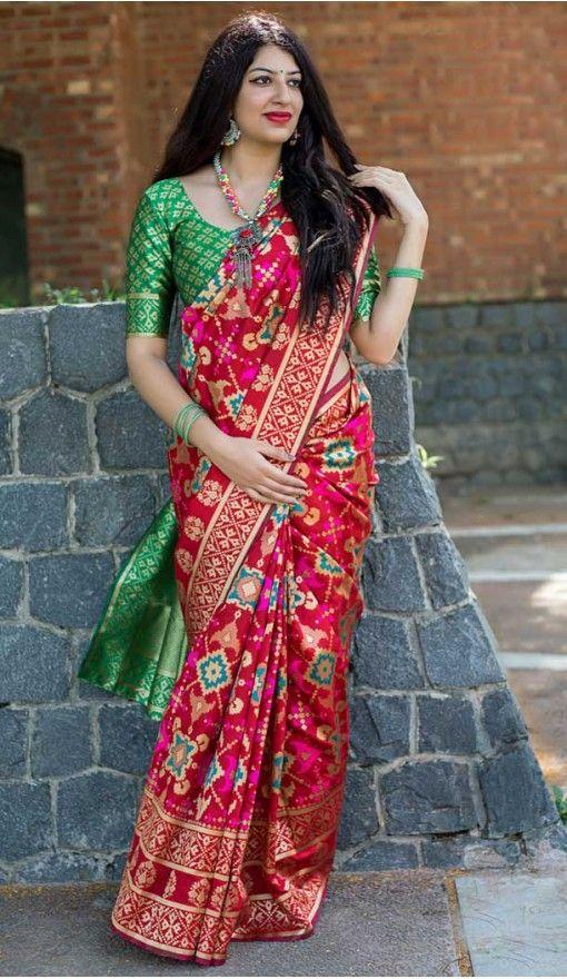 65834bba700e69 Banarasi saree online purchase