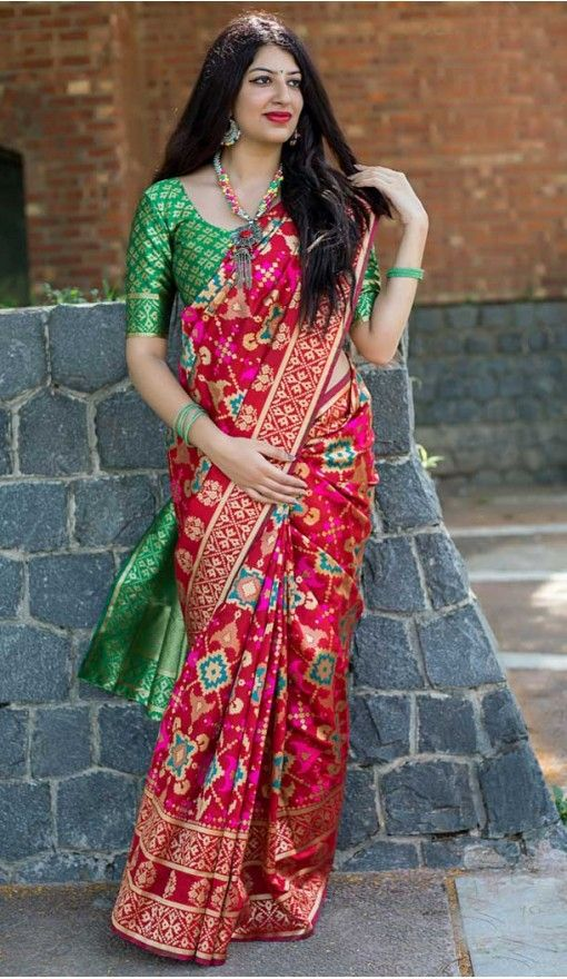 e120731ed04cc Banarasi saree online purchase