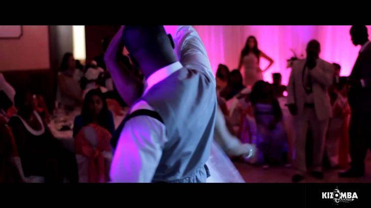 Kizomba Canada ● Wedding Performance ● Dr Kizomba