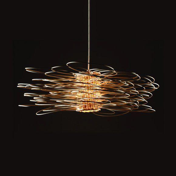 Scribble Pendant | lighting . Beleuchtung . luminaires | Design: Thomas Seymour | Corporate Culture |