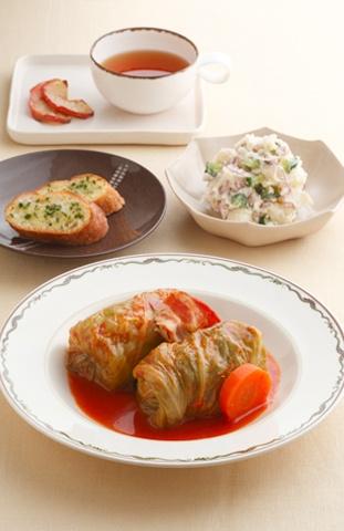 洋食・中華おかずの基本    ベターホームのお料理教室
