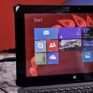 LitePad LP-1022, Tablet Windows 8.1 Terbaru Besutan Lokal