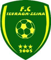 2005, FC Tevragh-Zeina  (Nouakchott, Mauritania) #FCTevraghZeina #Nouakchott #Mauritania (L13690)
