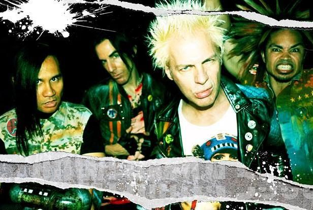 Powerman 5000 Announces New Wave Tour 2018 – Powerman 5000 Announces New Wave Tour 2018 With 2018 underway, Powerman 5000 is back with the second leg of the New Wave Tour. The tour kicks off in Lubbock, Texas, and makes its way through the Southern part of the US, including two iHeart Radio shows (98 Rockfest and Earthday Birthday) in Florida, and ends on... #newwavetour2018 #pm5k #powerman5000