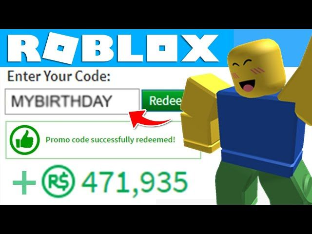 Roblox Redeem Card List Free Robux Promocodes On Roblox Working 2020 In 2020 Roblox Codes Roblox Gifts Roblox